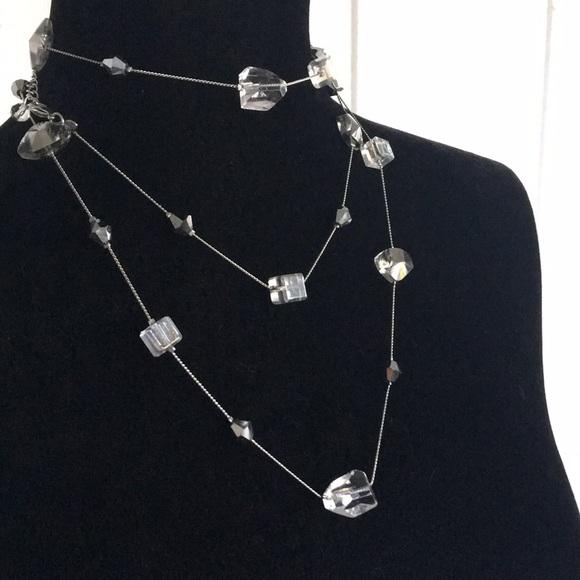 """Premier Designs Jewelry - PD 26"""" drop versatile necklace"""